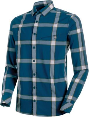 Mammut Men's Mountain LS Shirt