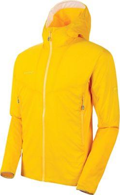 Mammut Men's Rime Light Insulation Flex Hooded Jacket