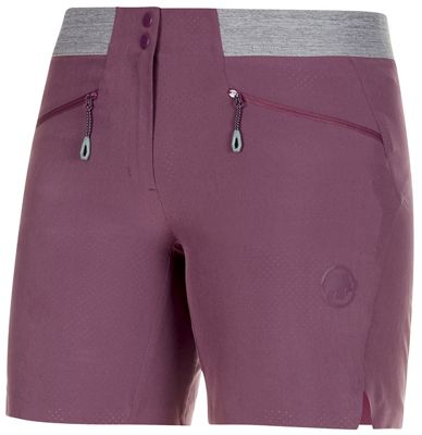 Mammut Women's Sertig Short