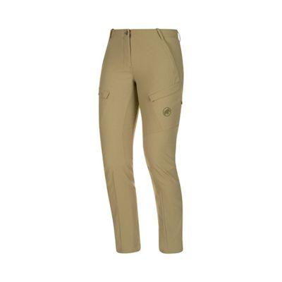 Mammut Women's Zinal Pant