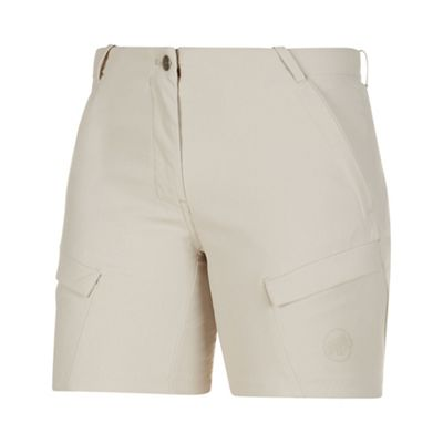 Mammut Women's Zinal Short