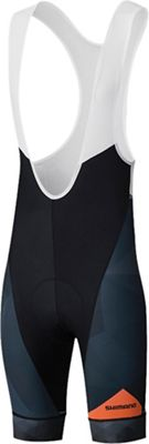 Shimano Men's Breakaway Bib Short