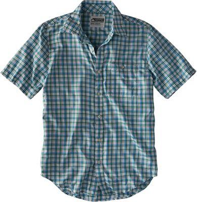 Mountain Khakis Men's Smuggler SS Shirt
