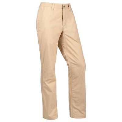 Mountain Khakis Men's Stretch Poplin Relaxed Fit Pant