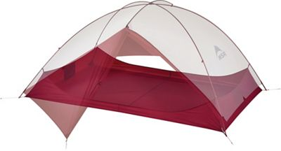 MSR Zoic 2 Fast and Light Body Tent