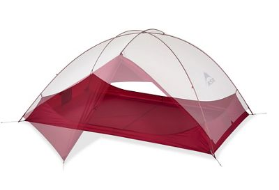 MSR Zoic 3 Fast and Light Body Tent