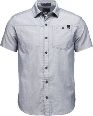 Black Diamond Men's Solution SS Shirt