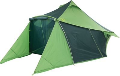 Big Agnes Mint Saloon Shelter