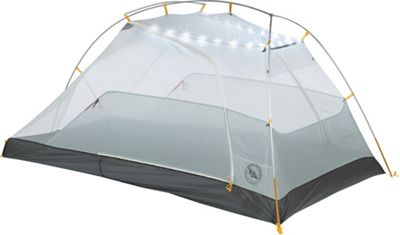 Big Agnes Tiger Wall UL 3 mtnGLO Tent