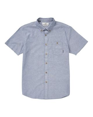 Billabong Men's All Day SS Shirt
