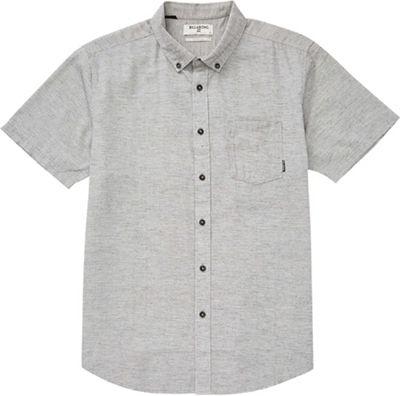 2e73aaf16bf6b1 Billabong Men s All Day SS Shirt