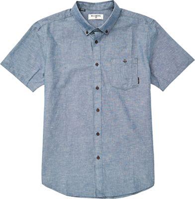 Billabong Men's All Day SS Shirt