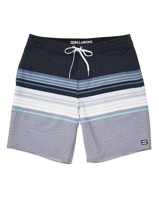 Billabong Men's Spinner LT Boardshort