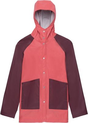 Herschel Supply Co Women's Classic Rain Jacket