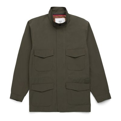 Herschel Supply Co Men's Field Jacket