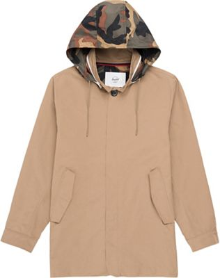Herschel Supply Co Men's Stowaway Mac Jacket