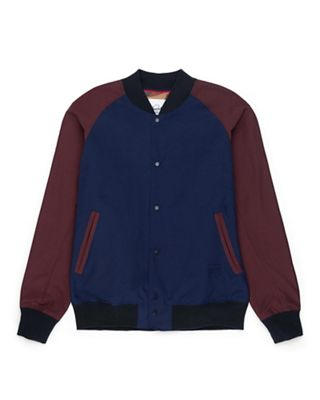 Herschel Supply Co Men's Varsity Jacket