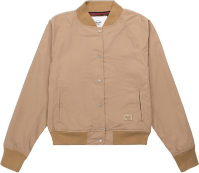 Herschel Supply Co Women's Varsity Jacket