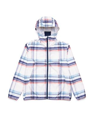 Herschel Supply Co Voyage Wind Jacket