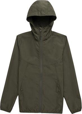 Herschel Supply Co Women's Voyage Wind Jacket
