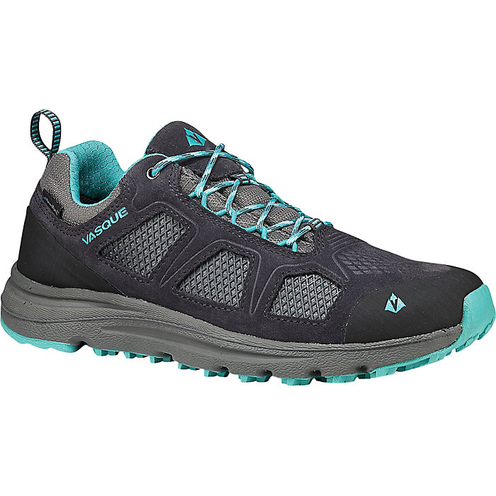 7f2a90e649c Vasque Women's Mesa Trek Low UltraDry Shoe - Moosejaw