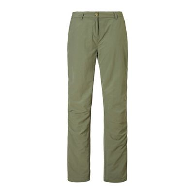Craghoppers Women's NosiLife III Trouser