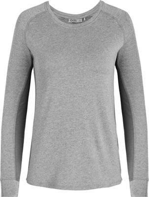 Tasc Women's Move Free LS Tee