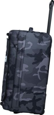 Herschel Supply Co Wheelie Outfitter Duffle