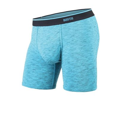 BN3TH Men's Classic Heather Boxer Brief