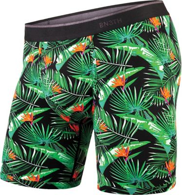 BN3TH Men's Classic Print Boxer Brief