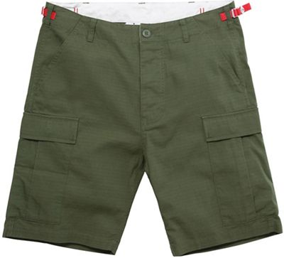 Topo Designs Men's Cargo 8.5 Inch Short