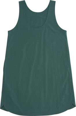 Topo Designs Women's Global Sleeveless Dress