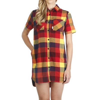 Topo Designs Women's Shirt Dress