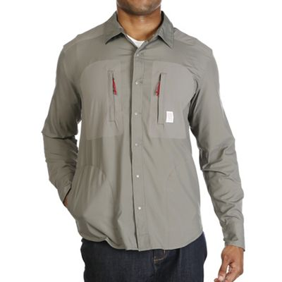 Topo Designs Men's Tech Shirt