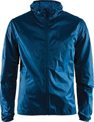 Craft Men's Breakaway Light Weight Jacket