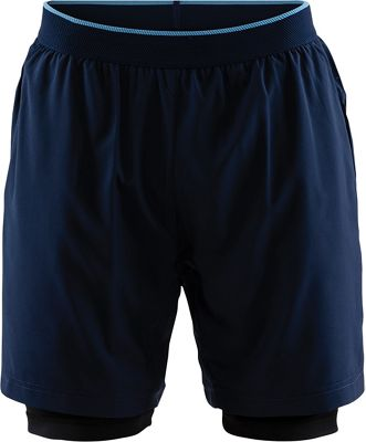 Craft Men's Charge 2-IN-1 Short
