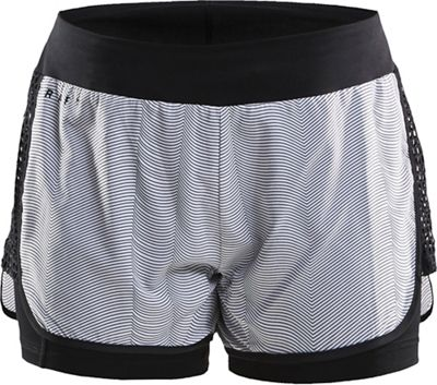 Craft Women's Charge 2-IN-1 Short