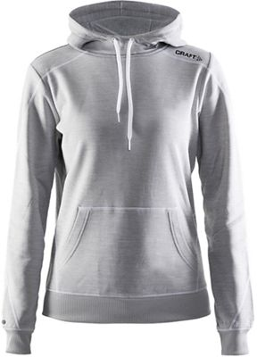 Craft Women's In-The-Zone Hoodie