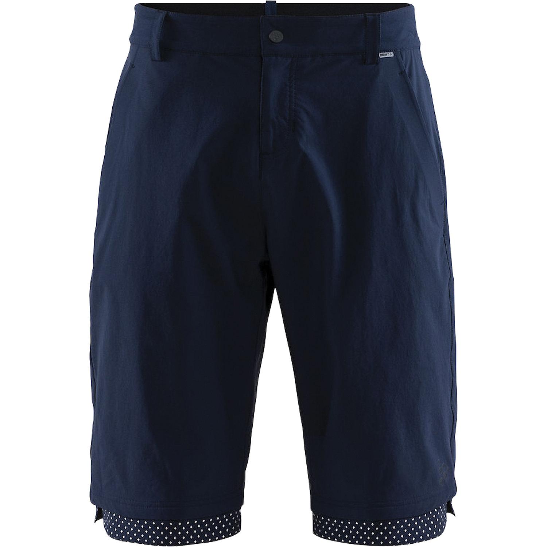 Craft Herren Ride Habit Shorts M