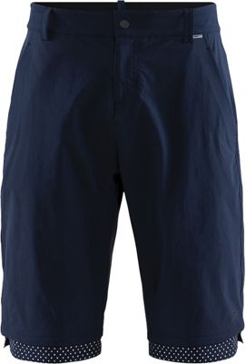 Craft Men's Ride Habit Short