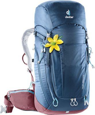 Deuter Trail Pro 34 SL Pack