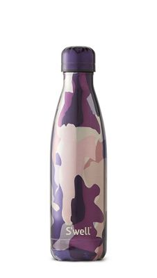S'well Resort Florals Collection Bottle