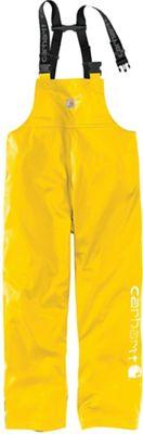 Carhartt Men's Lightweight Rain Storm Bib Overall
