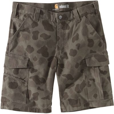 Carhartt Men's Rugged Flex Rigby Cargo 11 Inch Short