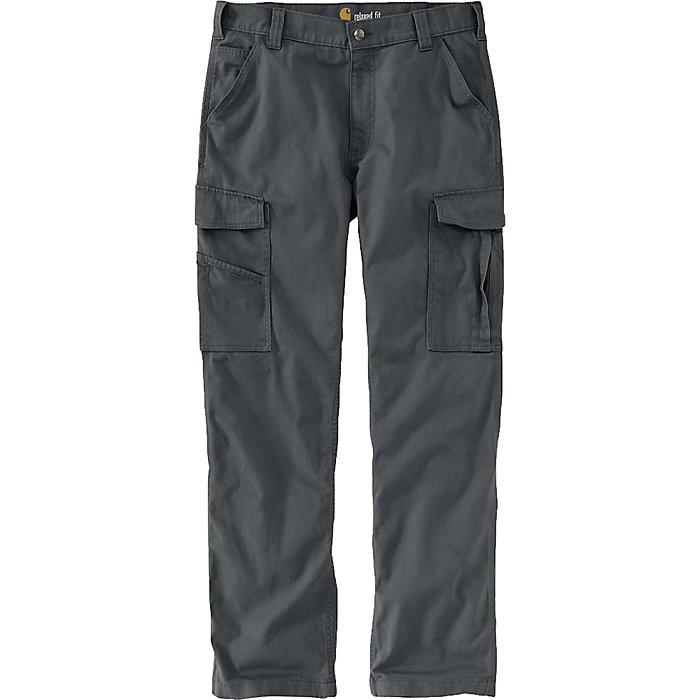 b12f60ae Carhartt Men's Rugged Flex Rigby Cargo Pant - Moosejaw