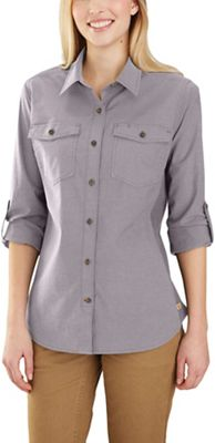 Carhartt Women's Rugged Flex Bozeman Shirt