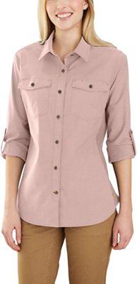 Carhartt Women's Rugged Flex Bozeman Shirt