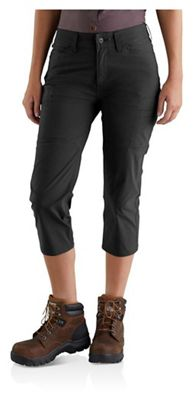 Carhartt Women's Straight Fit Force Madden Cargo Capri