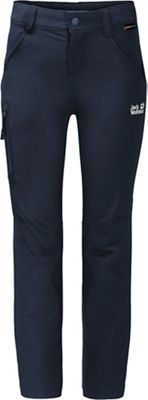 Jack Wolfskin Kids' Activate Pant