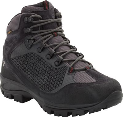 Jack Wolfskin Men's All Terrain Pro Texapore Mid Boot